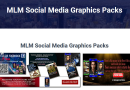 The Benefits Of Social Media Graphic Packs to MLM